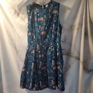 Gap dress w/pockets